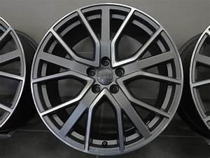 Audi A6 Felgen : 20 zoll original audi a4 8w a6 4g a7 a8 4k0601025ab ~ Jslefanu.com Haus und Dekorationen