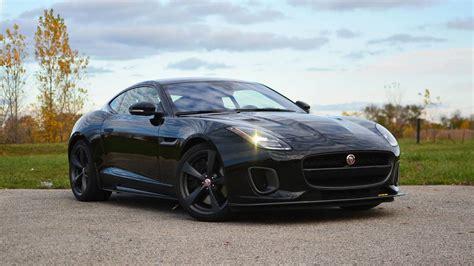 jaguar  type  sport review    great
