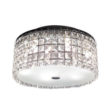 interior flush mount led ceiling light fixtures bath