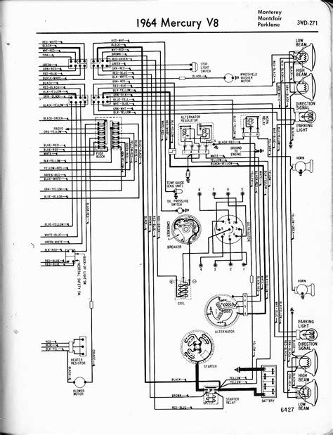 Mercury Mariner Wiring Harness Diagram Database