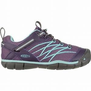 Keen Shoe Size Chart Keen Chandler Cnx Hiking Shoe Girls 39 Backcountry Com