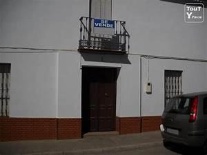 Maison  U00e0 Vendre En Andalousie
