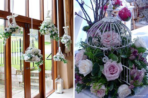 8 Spring Wedding Flower Arrangement Ideas Upwaltham
