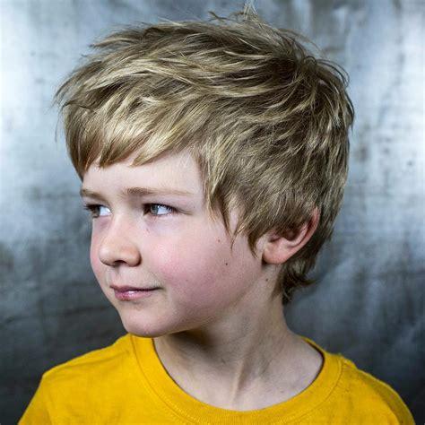 cute  boy haircuts  styles