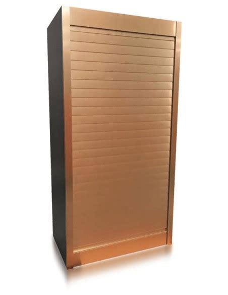 Kitchen Door 500 X 720 by Tambour Door Kit 720mm High 500 600mm Wide Copper