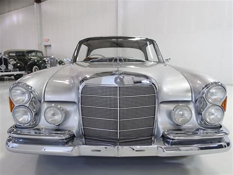 The car is in perfect condition overall and is ready to drive. 1964 Mercedes-Benz 300SE for Sale | ClassicCars.com | CC ...