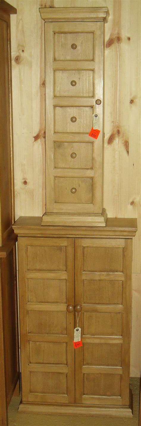 Cd Cupboards by Pine Waxed Single And Cd Cupboards The Pinehouse
