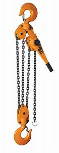 Lever Hoist 9 Ton 20ft Lift 1  U2013 Rigging Specialites