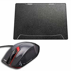 nova gaming slider x400 explorer souris pc nova gaming With tapis de souris pour souris laser