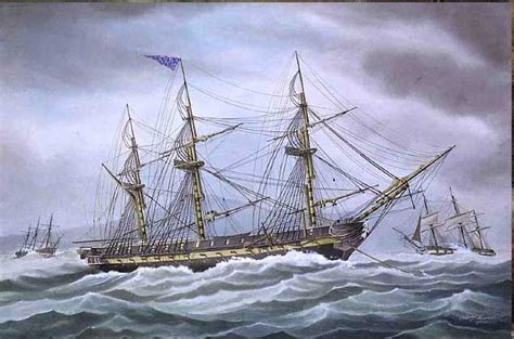navy created