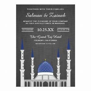 best 25 muslim wedding invitations ideas on pinterest With modern muslim wedding invitations
