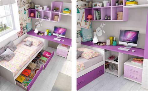 rangement chambre fille chambre ado fille avec armoire courbe pratique glicerio