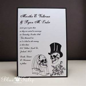 101 best images about halloween wedding invitations With free printable skull wedding invitations
