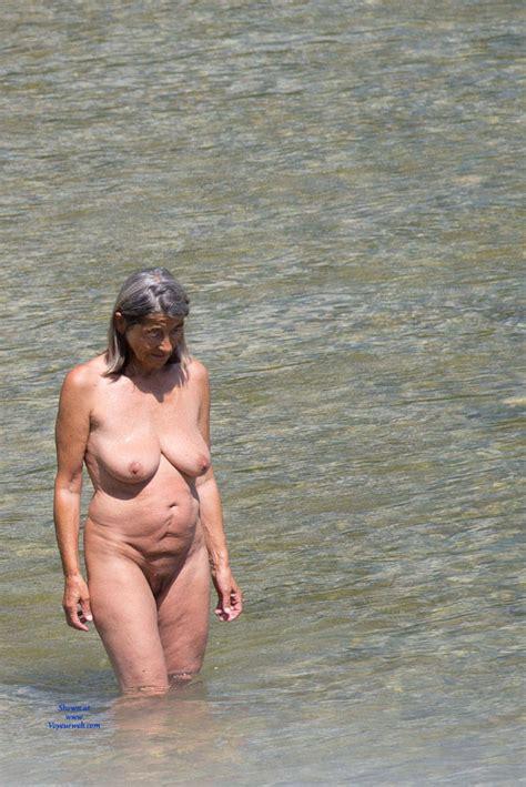 Germany And Spain Beaches June Voyeur Web