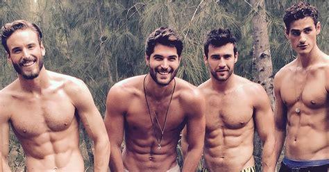 Hot Canadian Men Popsugar Australia Love And Sex