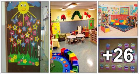 classroom decorating ideas preschool aluno