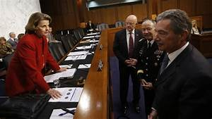 Feinstein's NSA 'reform' bill would expand snooping powers ...