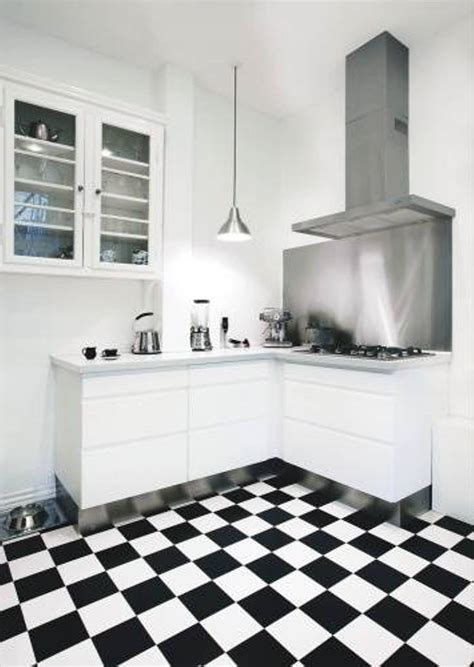 black and white ceramic tile kitchen floor black and white ceramic tile kitchen floor will make your 9763