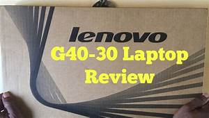 Lenovo G40-30 Laptop Spec Review And Price