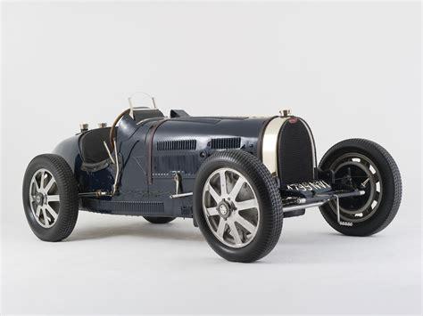 Bugatti Type 51 Grand Prix Racing Car '1931–34