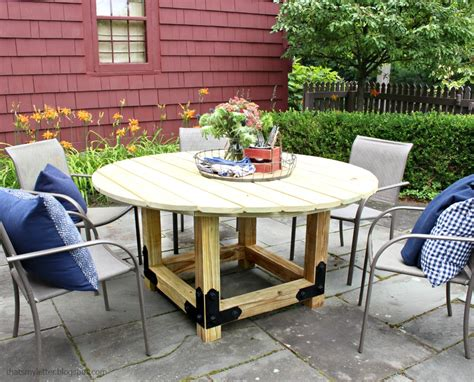 Outdoor Dining Table  Diy Done Right. Adjustable Desk For Standing Or Sitting. Round Rustic Kitchen Table. Potting Table. Kasson Pool Tables. Elegant Dining Tables. Small Desk Tables. Va National Help Desk. Health Benefits Of Standing Desks
