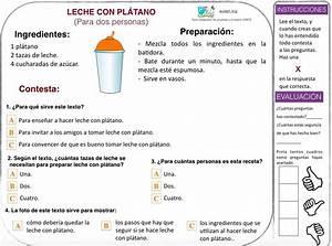 FICHAS DE COMPRENSIÓN LECTORA TIPO TEST CON AUTOEVALUACIÓN Y COEVALUACIÓN