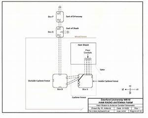 Radio Shack Schematic Diagrams