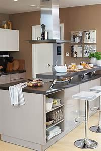 Welche Tapete Passt In Die Küche : trendfarbe macchiato sch ner wohnen farbe ~ Sanjose-hotels-ca.com Haus und Dekorationen