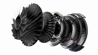 Turboprop Pw100 Turbofan Revitalized Engines Provide Aircraft