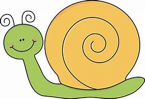 Free Snail Clipart Pictures - Clipartix