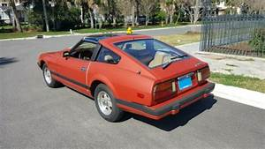 1982 Datsun 280zx Gl  Extensive Mechanical Restoration