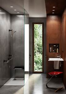 Accessible Bathrooms By Goman
