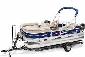 research 2015 sun tracker party barge 18 dlx on iboatscom With pontoon boat lettering