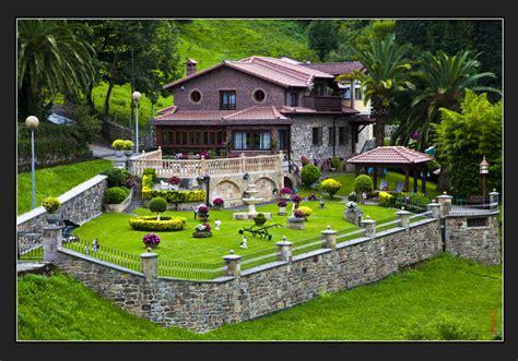 pretre maison dans la prairie la maison dans la prairie photo et image europe spain cantabria baskenland navarra