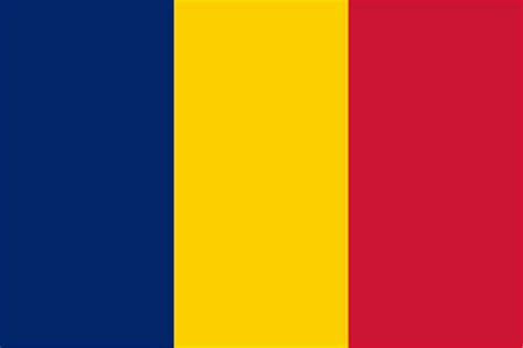 Just Pictures Wallpapers Chad Flag