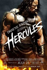 First look–The Rock stars as Hercules in second Herc film ...
