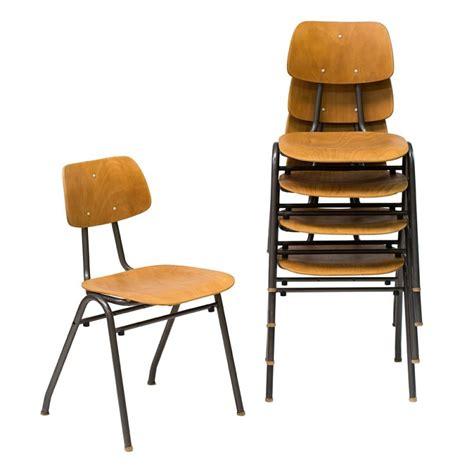 chaise d ecole chaise d 39 école vintage quot cus quot