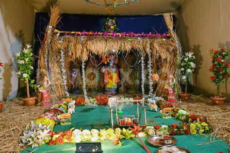 krishna janmashtami decoration ideas elitflat