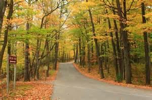 Door County Wisconsin Fall Colors
