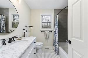 Timeless, And, Traditional, Bathroom