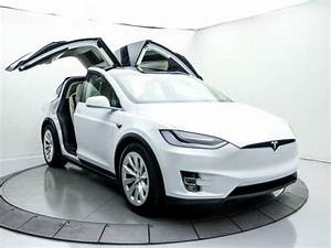 Tesla Model S 75d : 2018 tesla model x 75d for sale in newport beach ca ~ Medecine-chirurgie-esthetiques.com Avis de Voitures