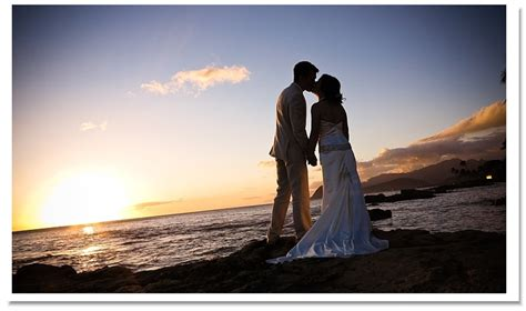 oahu wedding packages wedding photographer planners