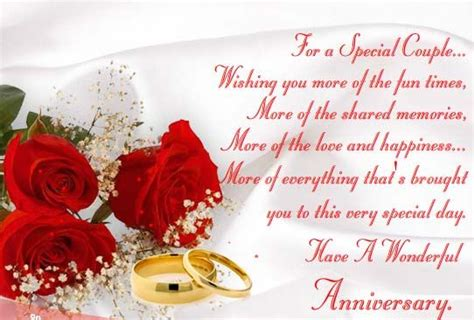 send   cards  family  friends  cards happy wedding anniversary wishes happy