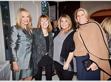 YWCA Greenwich Old Bags Patron Party – Fairfield County Look