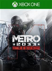 Metro Last Light Cover Metro 2033 Redux Achievements List Xboxachievements Com