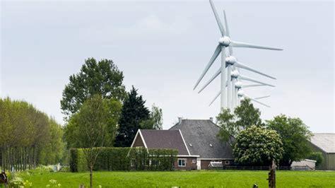 'windmolens Naar Hoogte Van 300 Meter' Nos