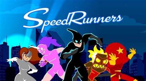 speedrunners review pc glitchfreegaming