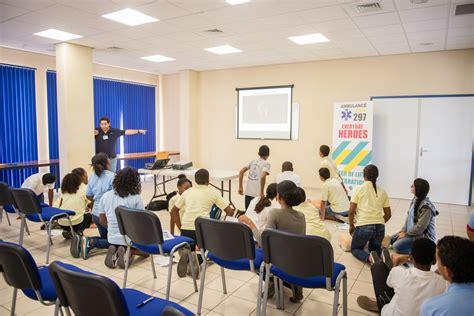 Training center | ImSan