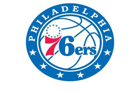 Philadelphia 76Ers Sixers Logo