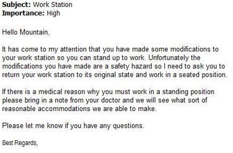 doctors note for standing desk upstanding citizen 3 mountain bulldozed by the